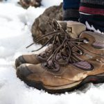 What Shoes Do You Wear To Ski